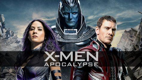 Richard Reviews X-Men Apocalypse