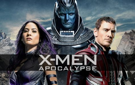 Richard Reviews X-Men Apocalypse