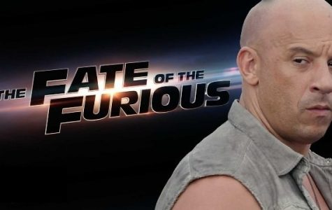 Richard Reviews: The Fate of the Furious