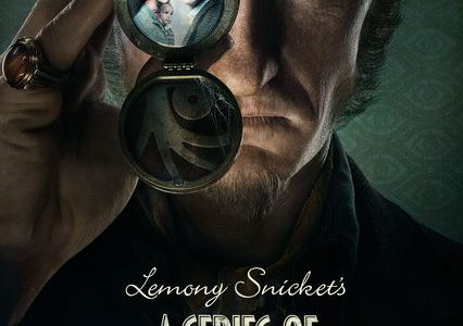 Netflix Lemony Snicket's A Series of Unfortunate Events
