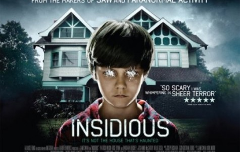 Insidious – The First Chapter