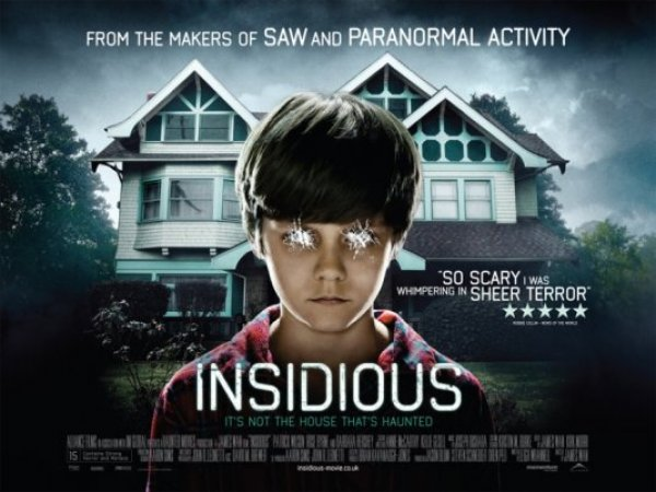 Insidious - The First Chapter