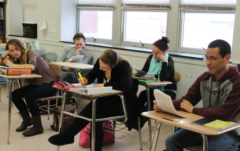 AP Classes Are Coming to North Providence High