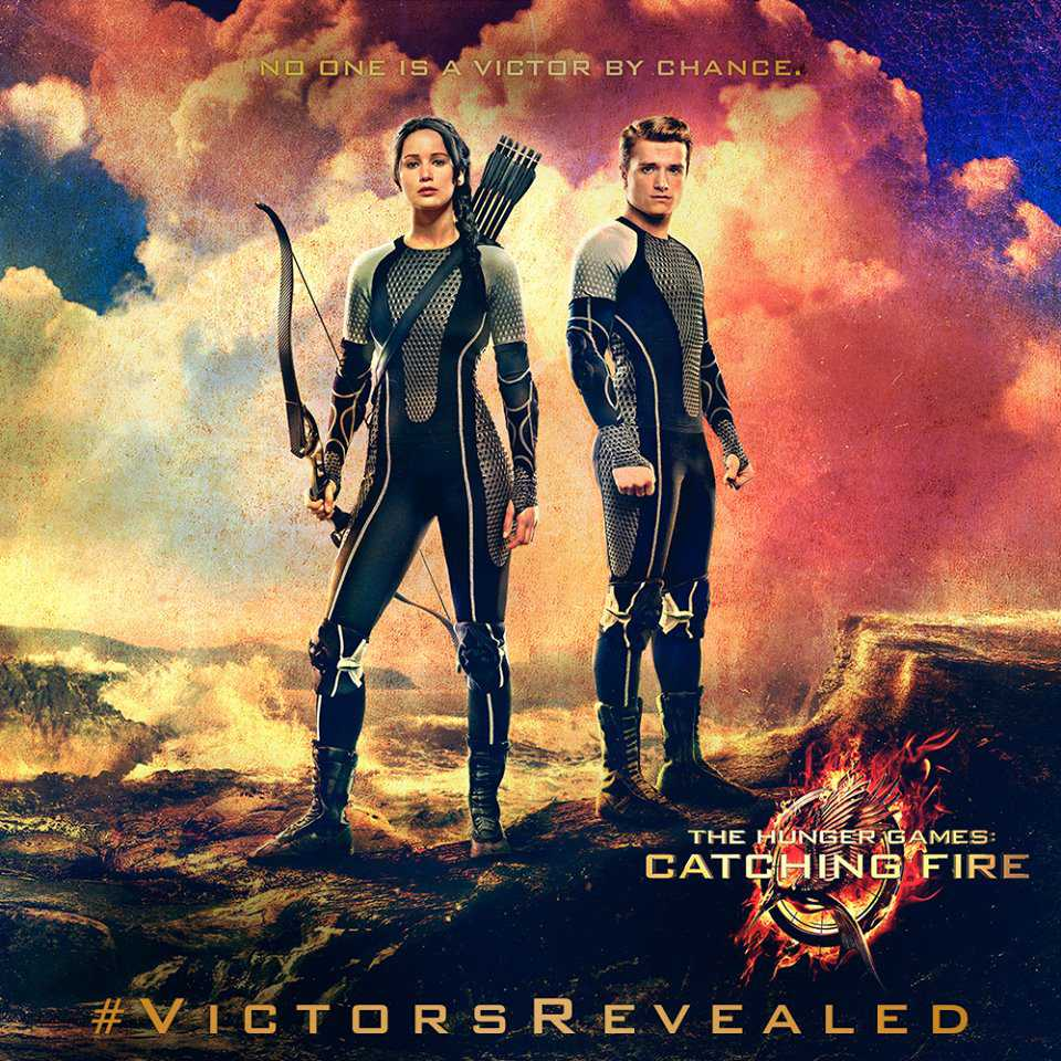 hunger games film review essay The hunger games: mockingjay part 2  they were mutated dogs similar to those at the end of the hunger games, but the film's monsters are far scarier) the $150.