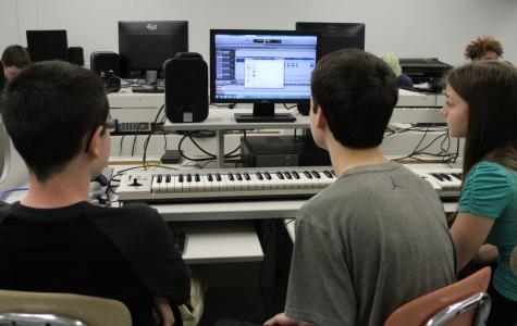 More Music at NPHS