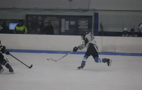 JNP Hockey 2015-2016 season kicks off