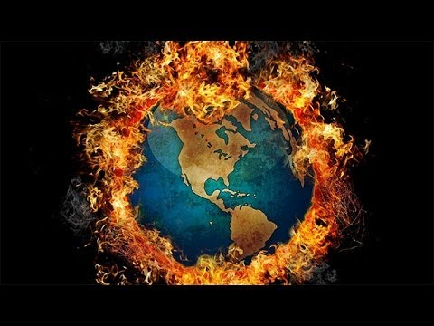 Global Warming Makes An Appearance