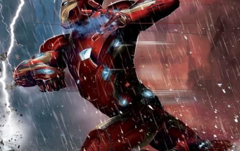 Captain America: Civil War – Ironman's Side