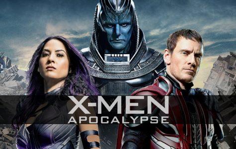 Richard Reviews: X-Men Apocalypse