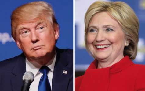 Trump and Clinton Debate for the Second Time