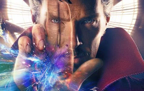 Richard Reviews: Doctor Strange
