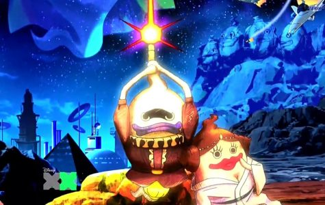 YO-KAI WATCH: THE MOVIE REVIEW