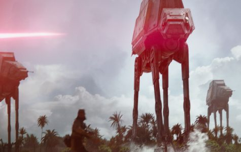 Richard Reviews: Rogue One (A Star Wars Story)