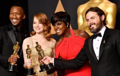 Richard Reviews: Academy Awards Ceremony