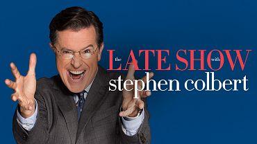 Top Ten Reasons Stephen Colbert is the Best Late Night Host