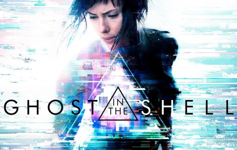 Richard Reviews: Ghost in the Shell 2017