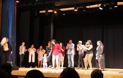 NPHS Talent Show