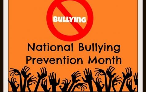 October: National Bullying Prevention Month
