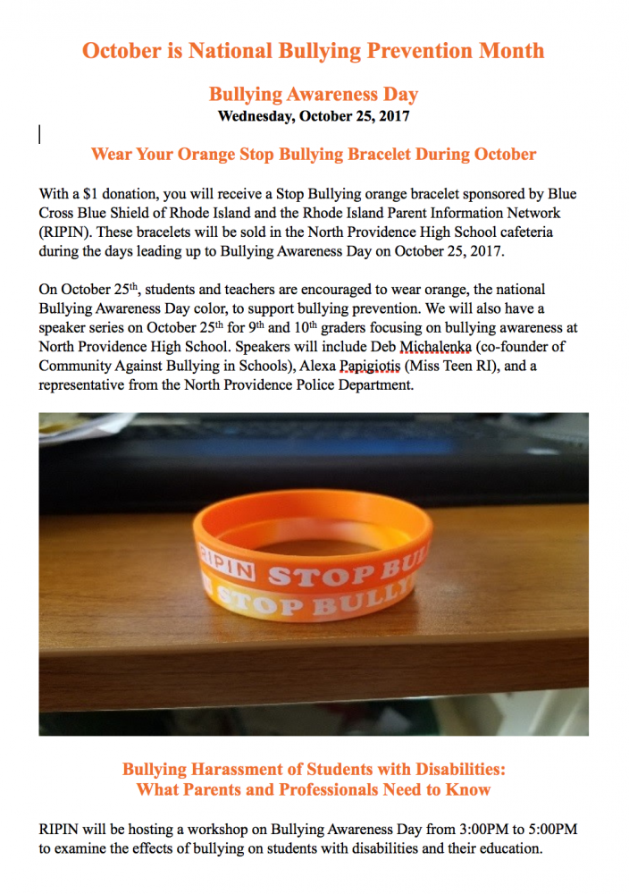 schools need bullying awareness
