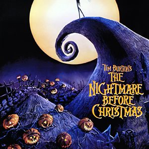 The Nightmare Before Christmas, Halloween Fright or as Christmas Sight?