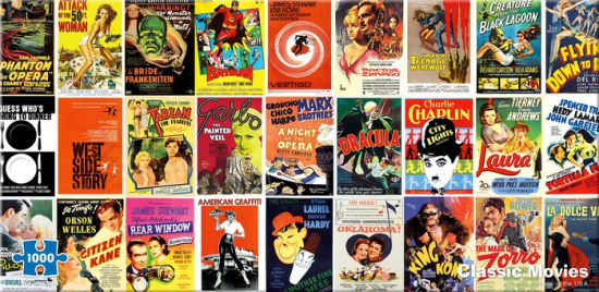 Richard Reports:  Why Teens Should Watch Classic Films