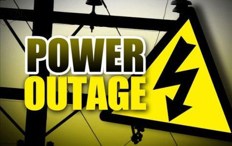 No Power for New England