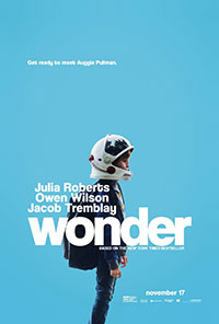 Richard Reviews: Wonder