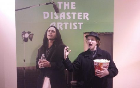 Richard Reviews: The Disaster Artist