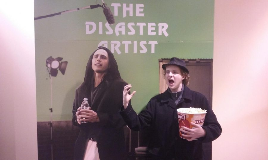 Richard Reviews: The Disaster Artist