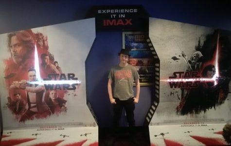Richard Reviews: Star Wars: The Last Jedi