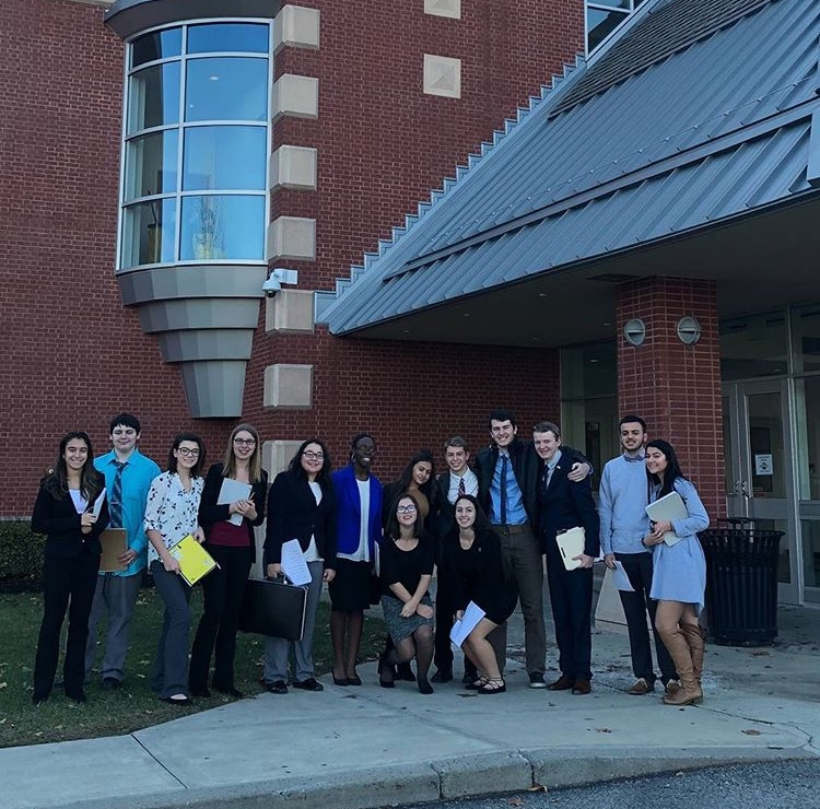 The Close of Another Mock Trial Season 2017-2018