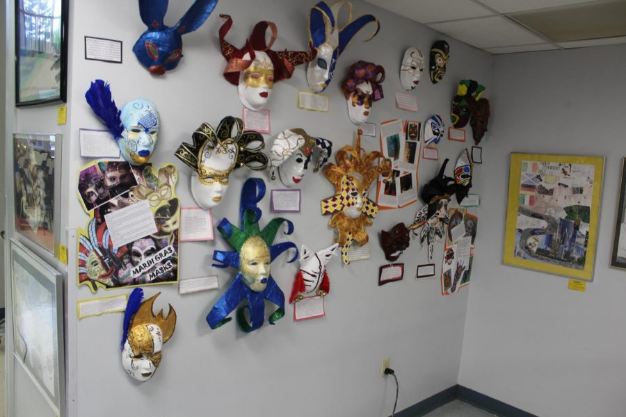 Unified Arts Exhibition Wows!