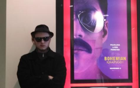 Richard Reviews: Bohemian Rhapsody