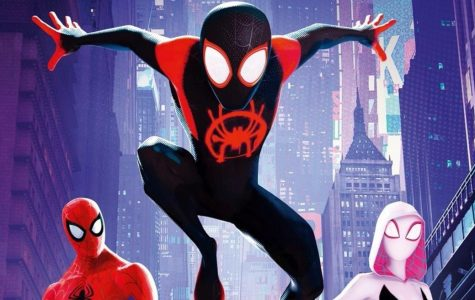 """Spider-Man: Into the Spiderverse"" Review"