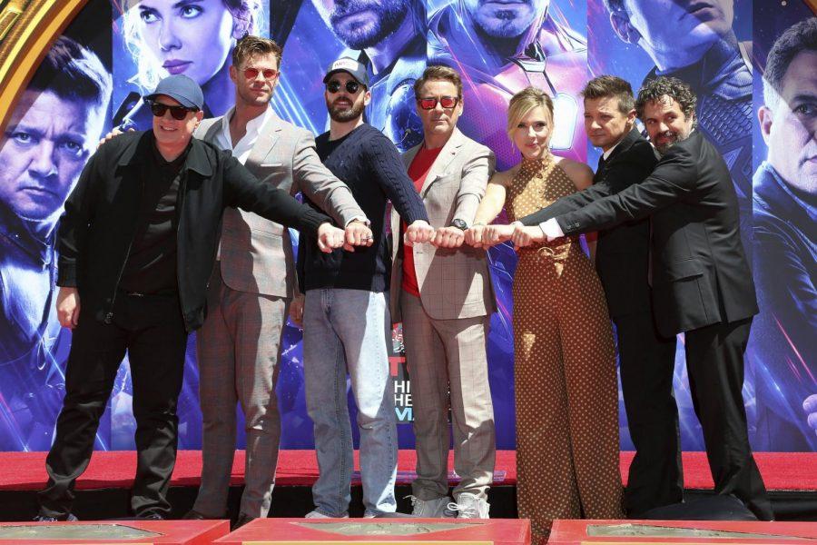 Richard Reviews:  Avengers: Endgame