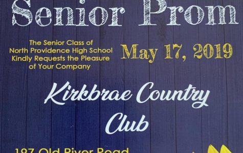 Senior Prom Memories!
