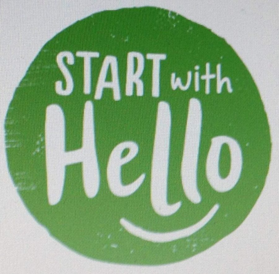Start with Hello Week!
