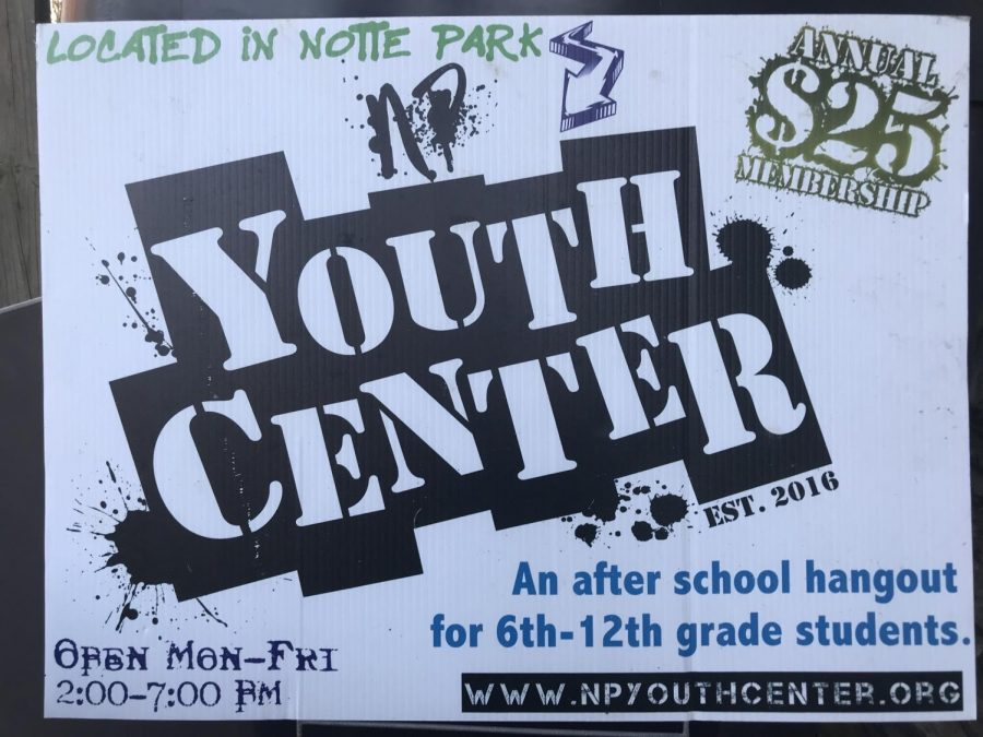 The Youth Center: New Management