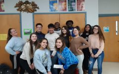 Music Department Students Accepted into All-State