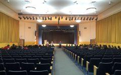 NPHS Drama Presents Senior Showcase