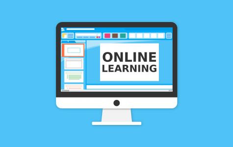 One Teacher Un-'masks' Their Views On Virtual Learning