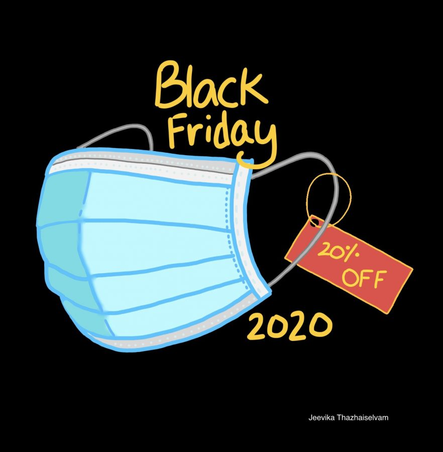 What will Black Friday look like in 2020?