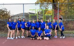 Alternate Text Not Supplied for Girls Tennis.
