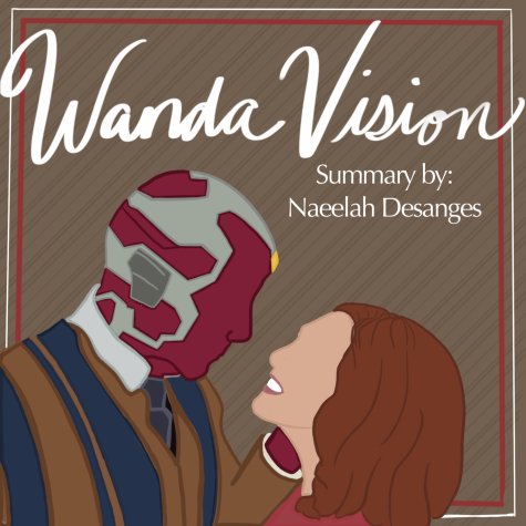 WandaVision! - A Brief Summary + What
