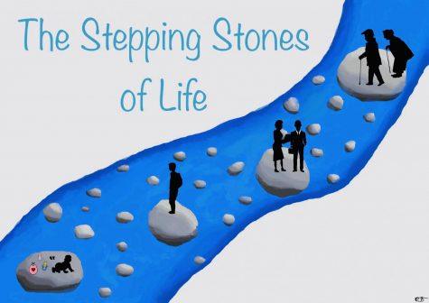 Poetry: The Stepping Stones of Life
