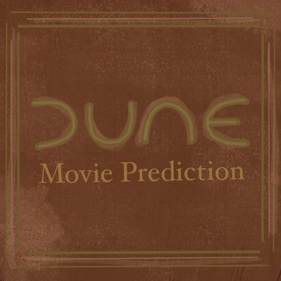 Dune- Movie Prediction
