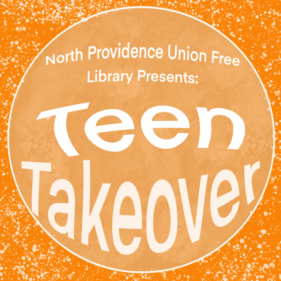 Teen Takeover! A New Program at the NP Library